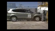 Subaru B9 Tribeca - Краш Тест