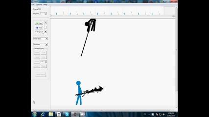 pivot animacion