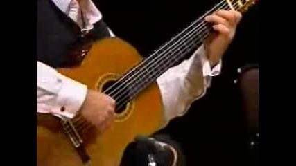Romeros - Malaguena