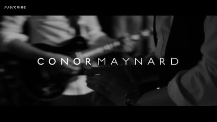 """""""happy"""" cover by Conor Maynard"""