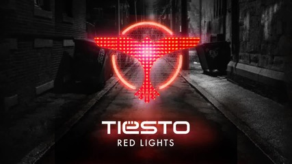 Tiеsto - Red Lights (pete Tong World 11.29.13)