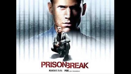 Prison Break Theme (12/31)- Conspiracy
