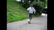 Freestyle Футбол