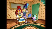 Courage the cowardly dog sesone2 ep4 courage meets the mummy