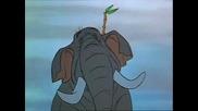 The Jungle Book / Книга за джунглата (част 1)