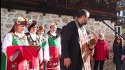 Трифон Зарезан в Евксиноград