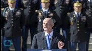 Governors Order National Guardsmen to Be Armed After Attacks...
