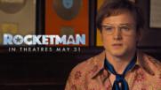 Рокетмен | Израстването на Елтън