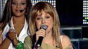 Песен на победителя - Поли Генова като Маргарита Хранова