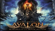 Timo Tolkki's Avalon - Neons Sirens
