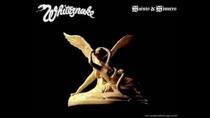 Whitesnake - Rough An Ready