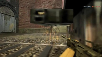 Counter-strike 1.6 Spawn gameplay - напусналата ни легенда