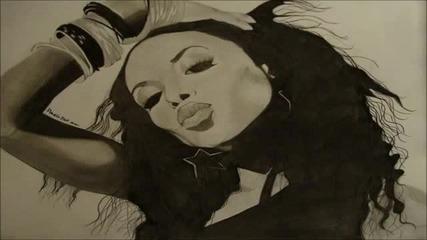 Незабравим Трак! Aaliyah - If Your Girl Only Knew (finnebassen Remix)