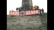 Bulgarian Skinheads Български Скинари1
