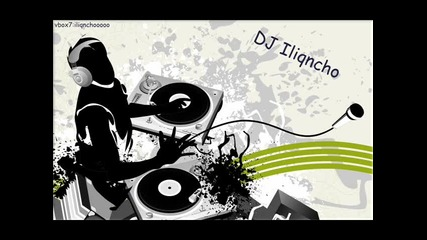 Dj Iliqncho - Mix октомври 1