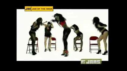 Akon ft Snoop Dogg - I Wanna Fuck You