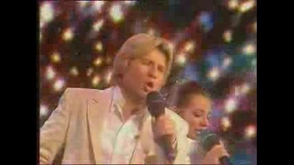 Svetikova& Nikolai Baskov - Come Vorrei