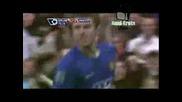 Sunderland vs Manchester United,  1 - 2 Macheda Goal 11.04.09.