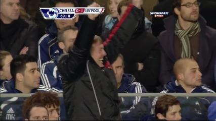06.02 Челси - Ливърпул 0 - 1
