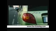 Dewoo Matiz (Chevrolet Matiz)