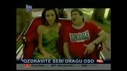 Ljuba Alicic - Ciganin sam al najlepsi (hq) (bg sub)