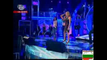 Music Idol 3 - Ели Всичко води към теб