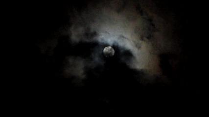 Луна - Moon :)