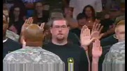 The Us Army Ceremony At Tna