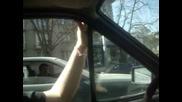 13.03.2011г. Протеста в Плевен - 1