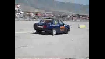 Drag Racing Sliven 2008 - IV Krag.wmv