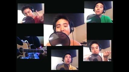 David Choi - I Gotta Feeling