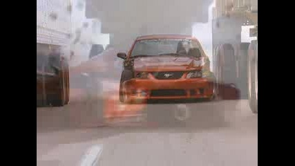 Tribute Of Fast On Furious