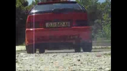 Suzuki - зверски звук
