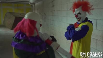 Клоунът убиец 5 - Апокалипсис!