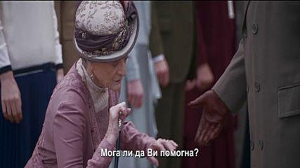 Имението Даунтън Downton Abbey (2019) - ТВ спот
