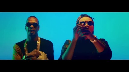 Maejor Ali - Lolly ft. Juicy J, Justin Bieber Hd