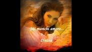 Mina Nel Fondo Del Mio Cuore (превод)