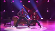 Супер Талант Alex Wong Top 9 Hiphop Sytycd 7