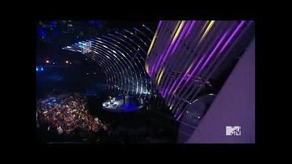 mtv video music awards 2011 part 3