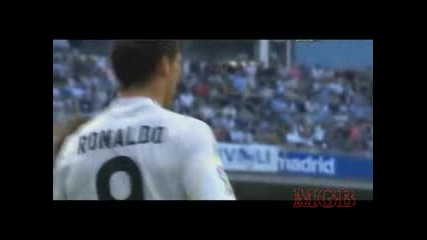 Cristiano Ronaldo (cr9)