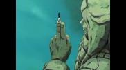 Naruto - Епизод 131 - Bg Sub