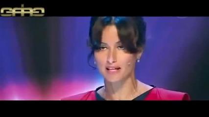 Рап Битка - Еminem Vs Тина Канделаки