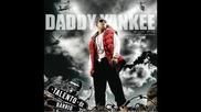 Daddy Yankee - Oasis De Fantasia (talento De Barrio)