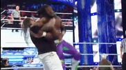 Bray's Road to Wrestlemania 30 - Wwe Smackdown Slam of the Week 3/14
