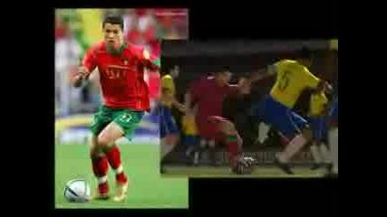 Pro Evolution Soccer 2008 Снимки На Играчи