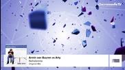 Armin van Buuren vs Arty - Nehalennia (original Mix)