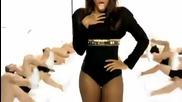 Alexandra Burke Feat. Laza Morgan - Start Without You [ високо качество ]