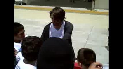 P - Rod Skate Park - Opening
