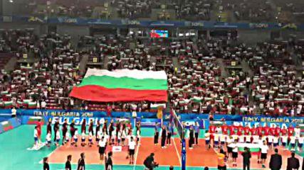 """""""Моята новина"""": Волейбол България-Канада"""