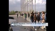 Калин Терзийски: Агентите от ДС нямат място във властта